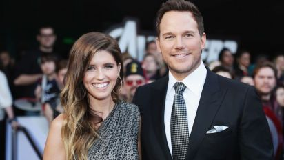 Chris Pratt Pokes Fun at Wife Katherine Schwarzenegger's Cooking Skills: 'Did It Go Well? No'