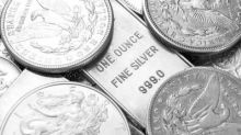 Is It Too Late to Buy Sprott Physical Silver Trust (PSLV) Stock?