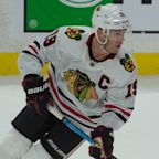 Listen to your captain: Jonathan Toews reminds everyone to stay home