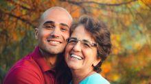 Por qué los hombres suelen elegir parejas que se parecen a su madre