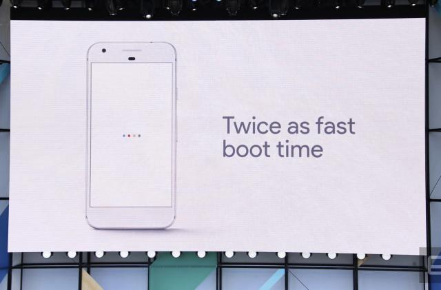 Android O focuses on reducing boot time and battery drain