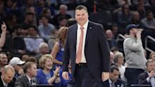 Ohio State's poorly timed search continues after Greg McDermott says no