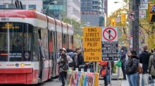 A year into King Street pilot project, it's not clear if metrics or politics will decide its fate