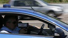 Marseille : en prison depuis trois ans, il reçoit les PV de sa voiture saisie par la gendarmerie