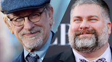 Steven Spielberg cut controversial character from 'How To Train Your Dragon: The Hidden World' says director Dean DeBlois (exclusive)