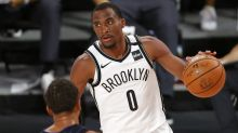 Nets beat Magic 108-96, improve to 5-2 in restart