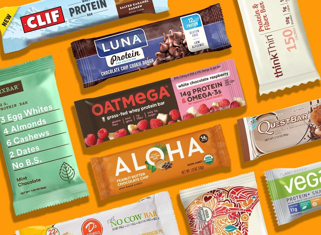We Tested 12 Protein Bars, And This Is The Best!