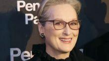 Meryl Streep slams Harvey Weinstein's for using her name in lawsuit