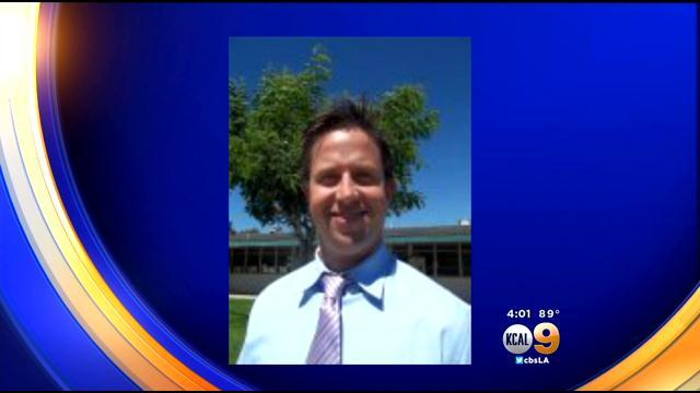 Ventura Assistant Principle Killed By Suspected DUI Driver