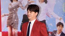[MD PHOTO] 孫丹菲金仁權等 藝人出席新片《背叛的玫瑰》發佈會