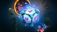 Dota 2's Wisp gets Battle Pass-exclusive Portal Companion Cube Arcana skin, Valve to make so much money