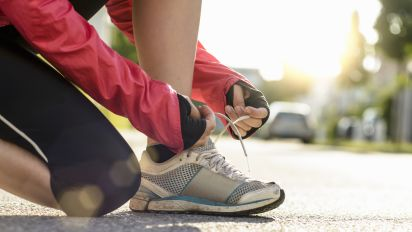 Le running, LE moyen pour arrêter de fumer