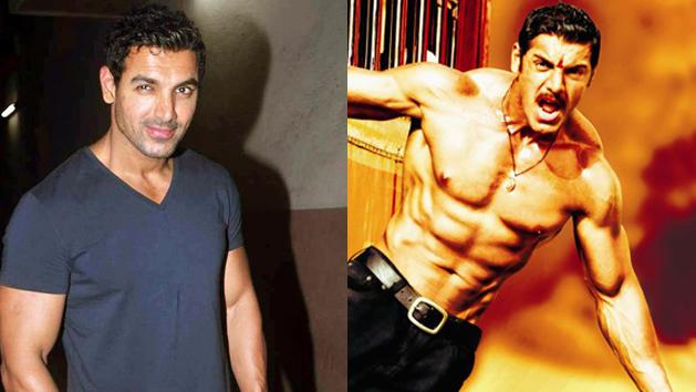 From John Abraham to Manya Surve