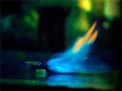 Harvard physicist puts fires out with electrified wand, hopes to share on HarvardConnection