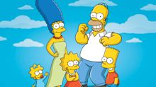 The golden age of 'The Simpsons': TV comedy's greatest winning streak