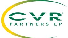 CVR Partners Reports 2017 Fourth Quarter and Full Year Results