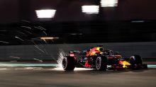 Ricciardo eyes podium finale for Red Bull