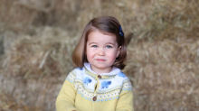 Princess Charlotte Is Only 2 and Already Worth Billions