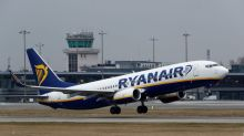 Ryanair cuts capacity further, citing travel restrictions