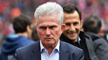 Heynckes highlights importance of 'psychology' before Real Madrid clash