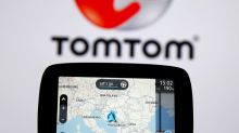 TomTom CEO says company will grow independently after Telematics sale