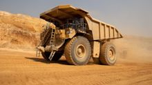 Teck Starts 'Quiet Dialogue' on Selling Some Copper Projects