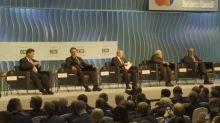 Líderes de los BRICS establecen sus intenciones en cumbre en Brasilia