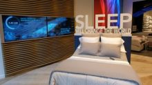 Sleep Number Disrupts Retail in the Flatiron District with Sleep Number 360® Smart Beds