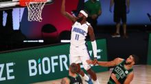 Who and what is trending up or down for the Orlando Magic? Playoff edition: Part I