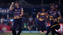 IPL 2017: Kolkata Knight Riders won by 82 runs