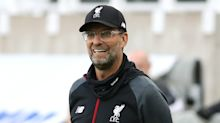Klopp: I never sign enough players!