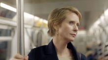 Cynthia Nixon's son has come out as transgender