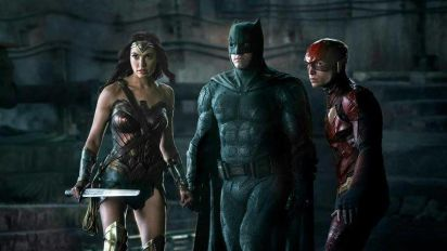 Justice League deleted scenes leak online as fans call for Zack Snyder 'Director's Cut'