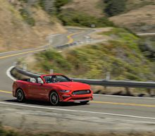 View 2020 Ford Mustang EcoBoost High Performance Photos
