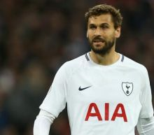 Llorente insists trophies are within Tottenham's reach