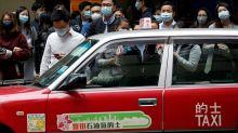 Filipina becomes 1st helper to contract coronavirus in Hong Kong