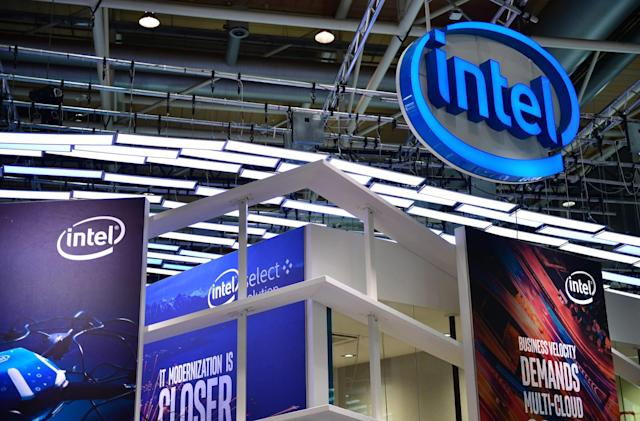 Intel's 10nm 'Ice Lake' CPUs can actually run games well in 1080p