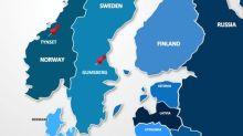 Boreal Completes Surface IP Geophysics at Burfjord, Norway