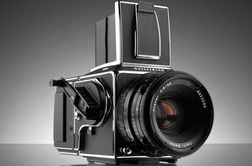 Hasselblad stops production of V System cameras (updated)