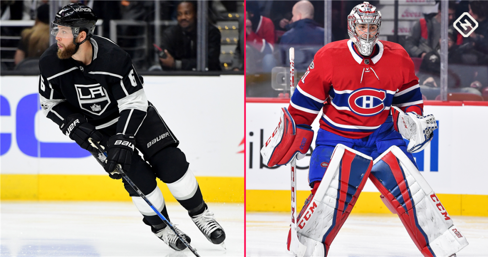 NHL DFS Picks: Strategy, advice, values for DraftKings, FanDuel for Thursday, December 7