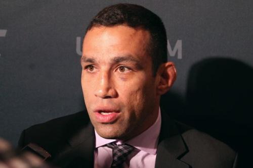 Werdum é o atual primeiro colocado na divisão dos pesados do UFC- Florian Sädler