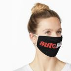 Autoblog officially has washable face masks in our merch store
