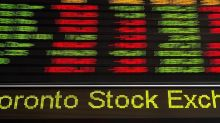 North American stock markets down again, loonie lower against US$