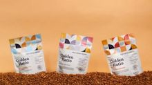 NuZee (d/b/a/ Coffee Blenders®) And Golden Ratio Sign Co-Packing Agreement For Single-Serve Coffee Bags