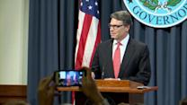 Gov. Rick Perry Fighting Back