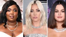 Lizzo, Lady Gaga, and Selena Gomez Invite Black Organizations to Take Over Their Instagrams
