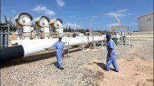 Ölproduktion in Libyen wegen Blockade um 75 Prozent eingebrochen