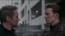 Cinema worker 'collapses due to extreme stress and fatigue' from 'Avengers: Endgame' demand