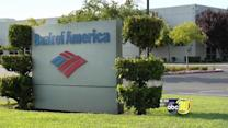 Valley Works: More than 500 Bank of America employees to be laid off