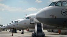 Lufthansa-Aufsichtsrat stimmt Rettungspaket zu